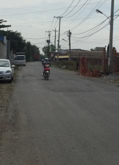 Bán đất mặt tiền đường 768b trảng dài biên hoà đồng nai