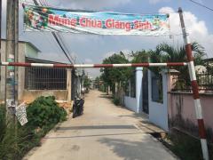 Bán đất hẻm 3 đường bùi trọng nghĩa phường trảng dài