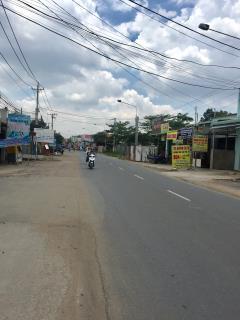 Bán đất tại khu 3 phường trảng dài biên hoà  đồng nai