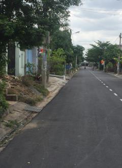 Bán đất khu phố 9 tân phong biên hoà đồng nai