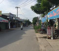 Bán nhà gần ngẵ ba chợ thanh hoá phường trảng dài