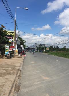 Bán đất khu phố 5 trảng dài biên hoà đồng nai