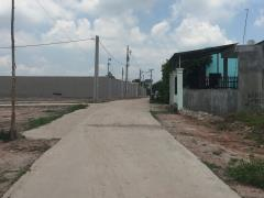 Bán đất tại hẻm 65 đường đồng khởi biên hoà đông nai
