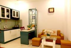 Mở bán chung cư mini đình thôn - mỹ đình giá chỉ từ 580tr/c
