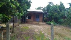 Bán đất và nhà tại xã ia nhin, huyện chư păh, gia lai