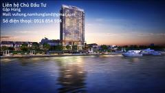 Mini penthouse - căn hộ đẳng cấp, vị trí xứng tầm quốc tế