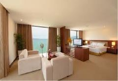 Cho thuê căn hộ cao cấp giá rẻ tại mường thanh 60 trần phú.