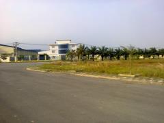 Chính chủ bán lô đất tân đức, dt 125m2, gần trường