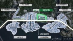 Sắp mở bán đợt 2 căn hộ nghỉ dưỡng cao cấp green bay premium