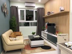 Cần bán gấp 1 căn hộ thuộc dự án topaz city nội thất cao cấp