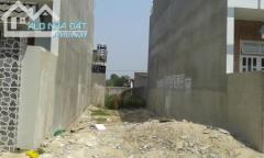 Đất sổ hồêng nguyễn ảnh thủ, quận 12, 128 m2/490 triê