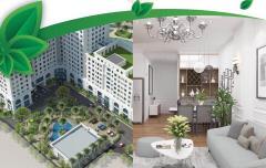Mở bán chung cư eco city tại kđt việt hưng, quận long biên