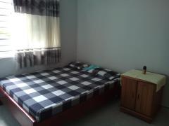 Cho thuê căn hộ tại ct7a vĩnh điềm trung nha trang