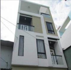 Cần bán nhà (4 tầng-32m2) 1,9 tỷ phố lụa-vạn phúc,
