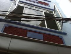 Bán nhà nguyễn trãi, thanh xuân, 38m2 xây 5 tầng, 6pn,
