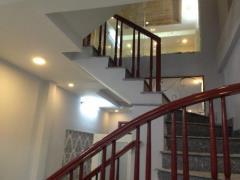 Nhà chính chủ triều khúc thanh xuân, 33m2, 5 tầng,