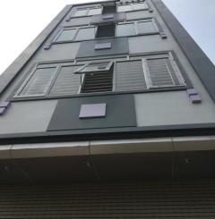 Bán nhà đường nguyễn trãi 37m2, 5 tầng, về ở ngay (3.5 tỷ)
