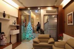 Chính chủ bán nhà khu hưu trí , hà trì (40m2*5t), xây mới