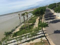 Bán gâp lô đất ven sông hàn, quận hải châu