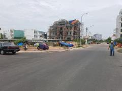 Đất nền green home quy nhơn kim cúc plaza giá gốc cđt 27tr/m