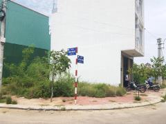 Bán đất trung tâm thành phố quy nhơn  100m2(5x20) 2,7tỷ shr
