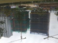 Bán căn hộ tại chung cư ngoại giao đoàn-n01t4 phú mỹ complex