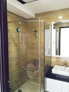 Cho thuê căn hộ tropic garden, 112 m2, 3 pn, 2 wc, full nội
