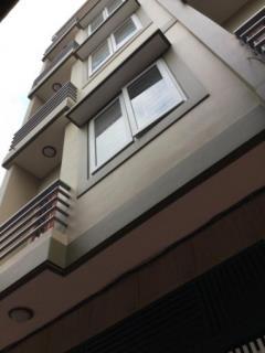Bán nhà trần phú, văn quán, ô tô đỗ cách 5m, 52m2, 4 tầng, s