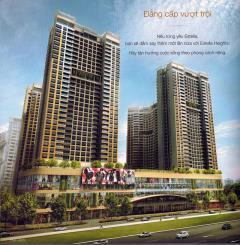 Bán căn hộ estella height, 150m2, view hồ bơi, giá rẻ nhất t