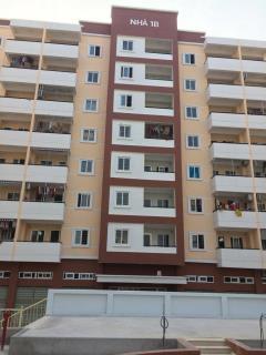Bán chung cư trong khu đô thị petro thăng long