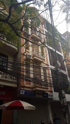 Bán nhà tại phố nguyễn lân, thanh xuân 53m, mt 4.1m, 4.5 tỷ.