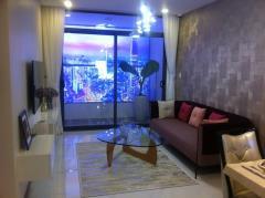 Dự án căn hộ cao cấp mặt tiền võ văn kiệt,chỉ từ 20 triệu/m2