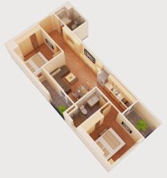 Cần bán căn hộ cao cấp tại dự án mỹ sơn tower