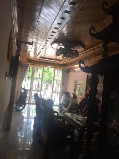 Chuyển công tác bán gấp nhà xuân hòa 2-nội thất gỗ