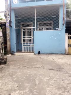 Nhà kiệt 2m lê duẩn, gần đường chính  65 m2