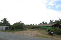 Đất phân lô đường vành đai-gần vòng xoay ra khu công nghiệp