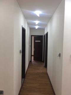 Cho thuê căn 68m2 chcc home city  nội thất cơ bản 9.5tr/thg