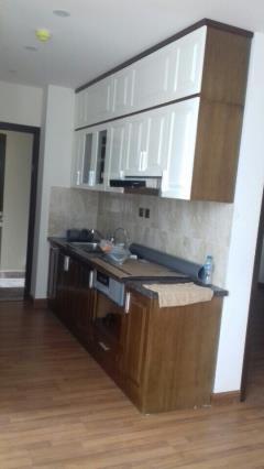 Cho thuê căn hộ 71m2 chcc home city  ntcb 9.5tr/thángr