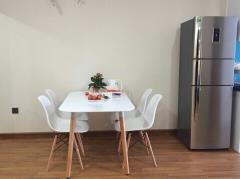 Cho thuê căn hộ 71m2 2pn đồ cơ bản chung cư homecity trung k