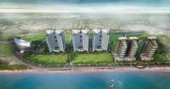 Bán lô đất ven biển - dự án đô thị mới vĩnh hòa