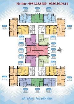 Bán căn hộ mỹ đình plaza2, 27tr/m,full nt cao cấp_0981938680