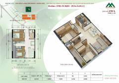 Sở hữu căn hộ quận hà đông chỉ 850tr/căn, full nt_0981938680
