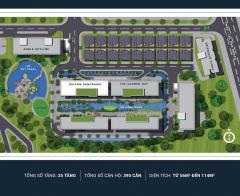 Hot event đặt chỗ ưu tiên vị trí đẹp từ panorama q7