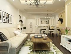 Bán căn hộ chung cư hanoi landmark 51 hà đông 3pn giá 2,1 tỷ