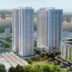 Cần bán căn hộ 2 phòng ngủ tại dự án eco lake view đại từ