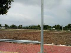 Bán lô đất ngay trường thcs hòa long, sổ riêng