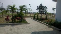 Bán đất biệt thự view sông hàn, ngay cạnh công viên châu á
