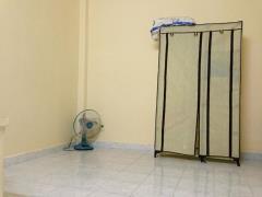 Phòng tân bình 1tr/th, dt 15m2, sạch sẽ, an ninh,giờ tự do