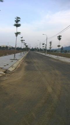 Bán đất đường võ nguyên giáp nối dài giá 3,8tr/m2