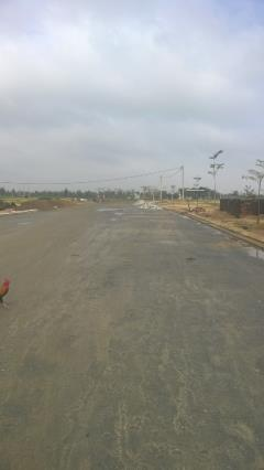Đất đường 27m liền kề fpt sở hữu ngay chỉ với 4tr/m2 lh:090